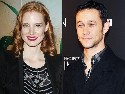 Joseph Gordon-Levitt, Jessica Chastain to Present at Film Independent Spirit Awards