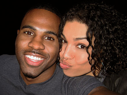 Jason Derulo Recovering Well From Broken Neck