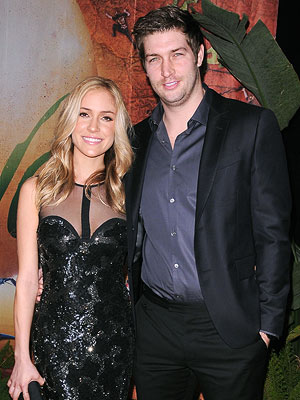 Kristin Cavallari, Jay Cutler Summer Wedding