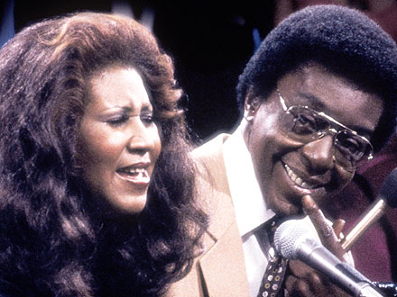 Don Cornelius, Soul Train Creator: Music Legends Pay Tribute