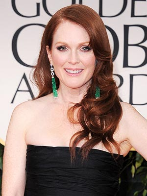 Julianne Moore Jewelry Stolen