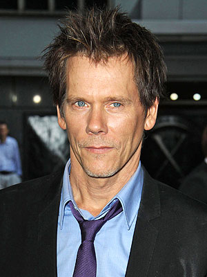 Kevin Bacon Q & A in PEOPLE Magazine