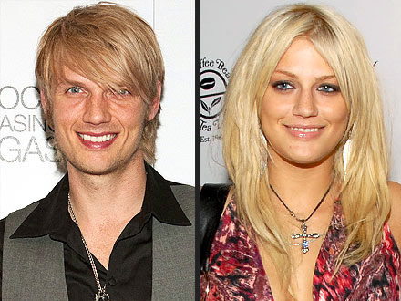 Nick Carter Tour Goes On After Sister Leslie's Death