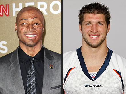 Tim Tebow Heading to Dancing With the Stars?