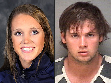 Friend: UVA Murder Suspect Was 'Obsessive' and Violent with Girlfriend