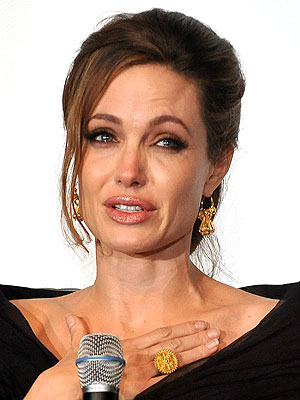 Angelina Jolie: In the Land of Blood and Honey Bosnian Screening