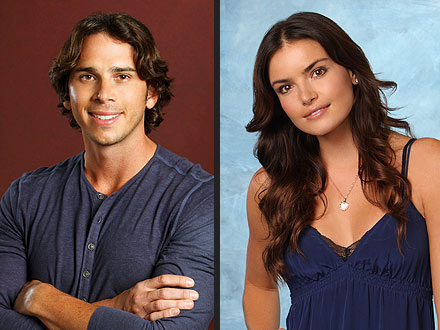 The Bachelor: Ben Flajnik Feels Really Connected to Courtney