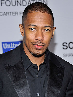 Nick Cannon Documents His Health Battle - Health, Mariah Carey, Nick Cannon : People.com - nick-cannon-300