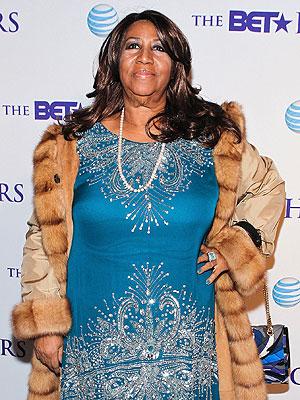Whitney Houston Funeral: Aretha Franklin Ill, Won't Perform