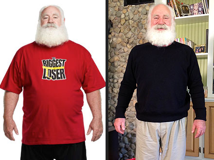 Biggest Loser's Roy Pickler: I Worked Out Too Much