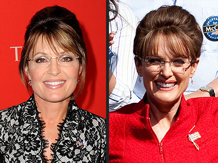 Sarah Palin Is Hotter than Julianne Moore, Says Bristol Palin