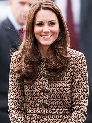 Kate Is Getting New, Custom-Designed Shoes!