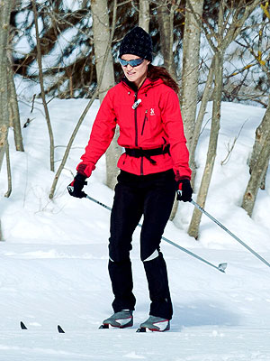 Pippa Middleton, James Middleton to Ski in Swedish Charity Race