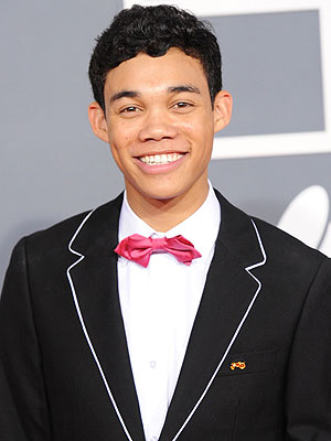 Dancing with the Stars Cast - Roshon Fegan 5 Things