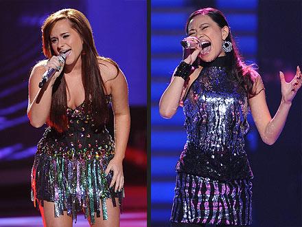 American Idol Recap: Top 12 Women Take the Stage