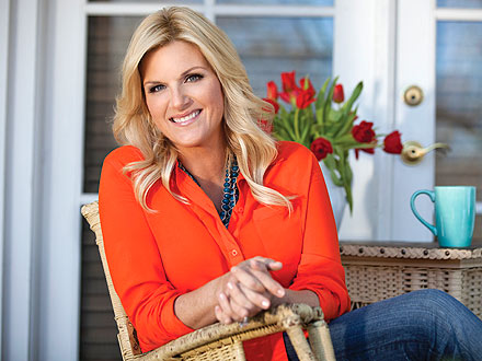 Trisha Yearwood Gets Her Own