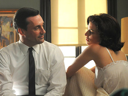 Mad Men Season 5 Premiere Recap