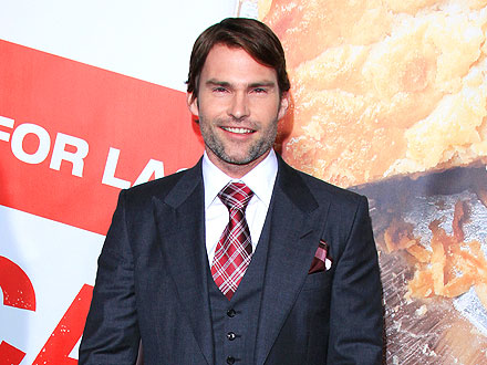 Seann William Scott: I'm Engaged