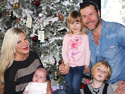 Tori Spelling Pregnant; Hosting New TLC Show Craft Wars