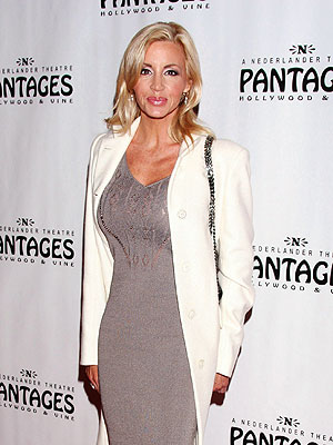Real Housewives of Beverly Hills - Camille Grammer Will Have Guest Role