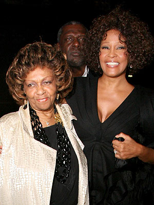 Whitney Houston's Mom Cissy Houston Speaks About Daughter's Death