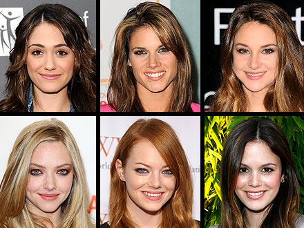 50 Shades of Grey: Who Should Play Anastasia Steele?