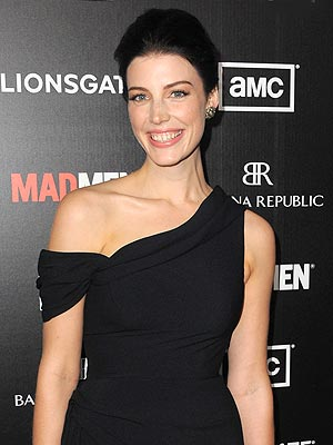 Mad Men's Jessica Pare: What to Know About Star