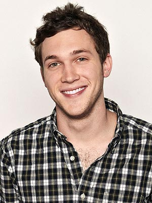 Phillip Phillips on Road to Recovery