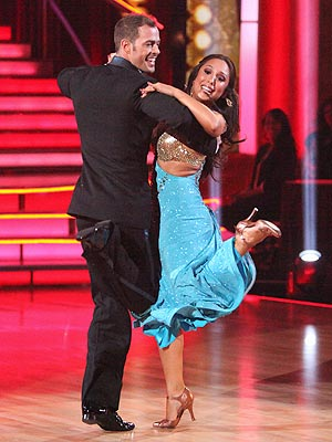 Dancing With the Stars William Levy Stays Private