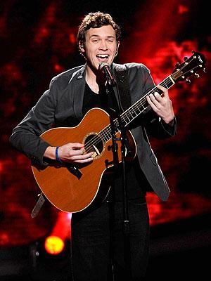 American Idol: Top 7 Spoiler