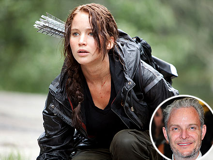 hunger Games Sequel Director to Be Francis Lawrence