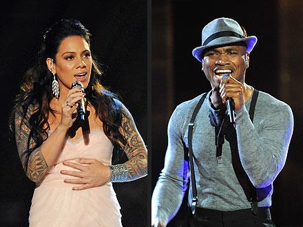 The Voice: Christina Aguilera, Blake Shelton's Eliminated Contestants Respond