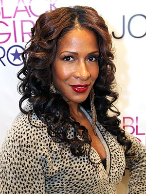Real Housewives of Atlanta - Sheree Whitfield Quitting or Fired ...