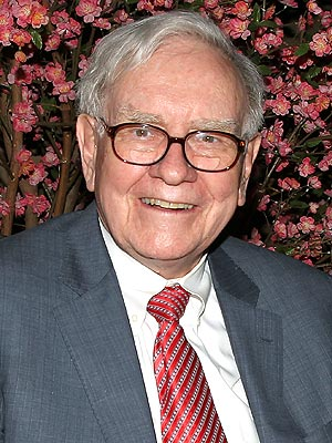 Warren Buffet Prostate Cancer Announcement, Radiation Treatment