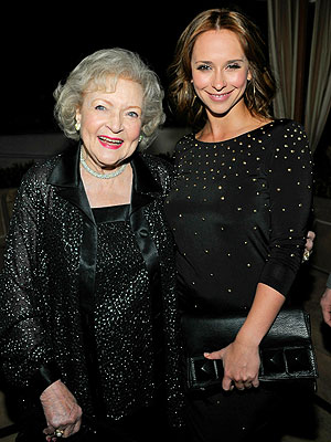 Betty White to Appear in Finale of The Client List