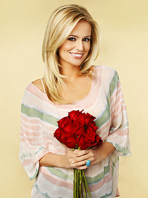 The Bachelorette: Emily Maynard Blogs About Her Bermuda Dates