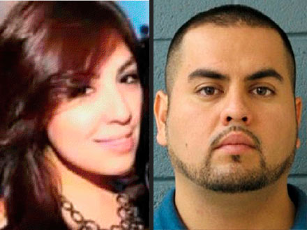 Arnoldo Jimenez Wanted by FBI for Estrella Carrera's Murder