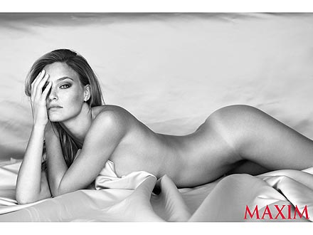 Bar Refaeli, Olivia Wilde, Rihanna Make Maxim Hot 100 List