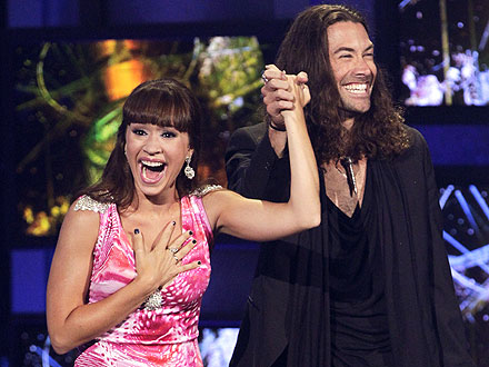 Ace Young, Diana DeGarmo: Live TV Wedding Proposal