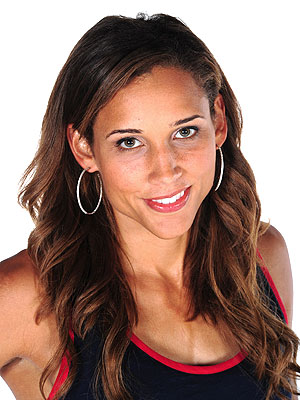 Lolo Jones: Staying a Virgin Is Harder Than Training for Olympics