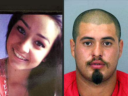 Sierra LaMar Was Murdered, Man Arrested, Say Police : People.
