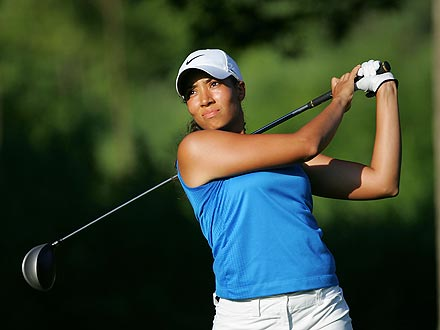 Cheyenne Woods: Tiger Woods Niece Golfs