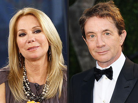 Kathie Lee Gifford Martin Short: Apology Accepted