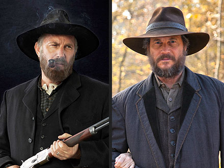 Hatfields & McCoys: Kevin Costner & Bill Paxton Face Off in History Channel Hit