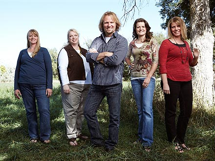 Sister Wives Family Will Not Face Bigamy Charges