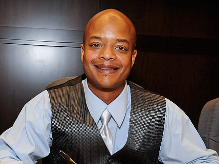 Todd Bridges Splits from Wife of 14 Years