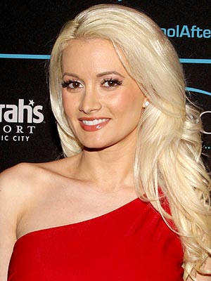 Holly Madison Ready to Have a Baby