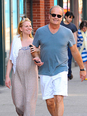 Kelsey Grammer Marries Kayte Grammer – Again!