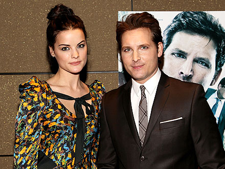 Breaking Dawn Part 2: Does Peter Facinelli Have a Girlfriend?