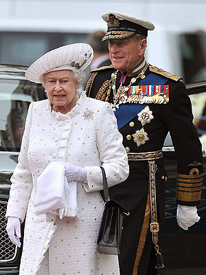 Queen Elizabeth Diamond Jubilee: Prince Philip Hospitalized